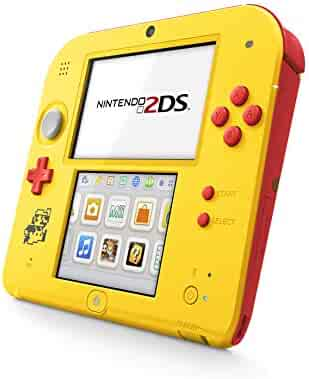Nintendo 2DS Super Mario Maker Edition (w/ Super Mario Maker for 3DS (Pre-Installed)) - 2DS