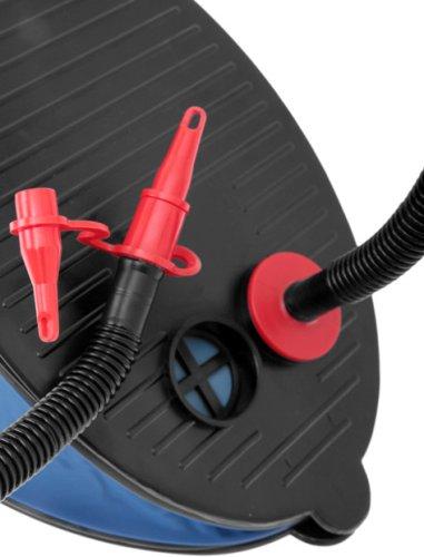 [해외]Inflatables 벨로우즈 풋 에어 펌프/Inflatables Bellows Foot Air Pump