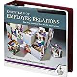 J. J. Keller & Associates, Inc. Essentials of Employee Relations Manual - Critical HR best practice tips and real-world applications in one convenient resource.