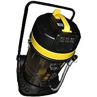 Clean Storm 20Gal Triple-Motor HEPA Wet/Dry Vacuum