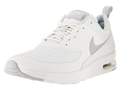 Nike Women's 819639-101 Fitness Shoes, White White (Summit White / Pure Platinum)
