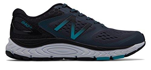 人事等価詳細に[New Balance(ニューバランス)] 靴?シューズ レディースランニング 840v4 Thunder with Pisces サンダー US 6.5 (23.5cm)