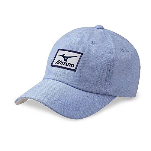 MIZUNO OXFORD GOLF CAP キャップ 各カラー 260267 [並行輸入品]