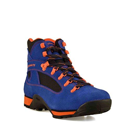 Dolomite Mens Hawk Pro Ny Blu Da Trekking Blu