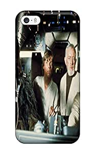 Iphone Case - Tpu Case Protective For Iphone 5/5s- Star Wars