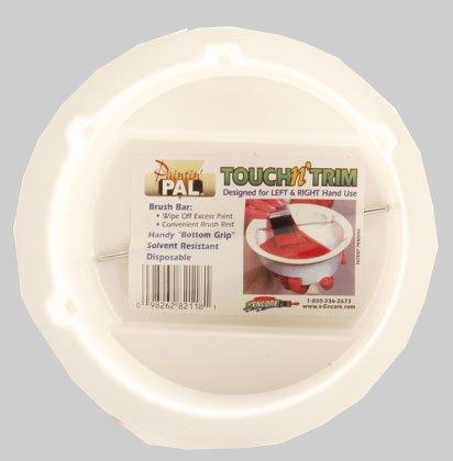 Paintin' Pal Touch N' Trim Tray by Encore Plastics
