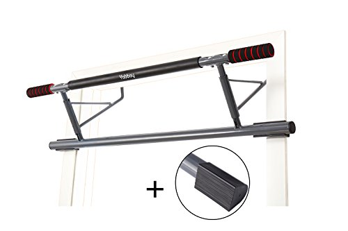 yabbay Pull-Up Bar Doorway for Exercise,Fitness at Home by yabbay