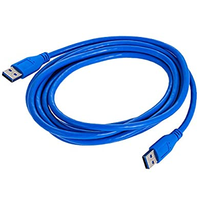 Chinatera USB 3.0 A Male to A Male Extension Data Sync Cord Cable from Chinatera