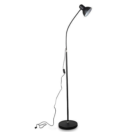 Luz de BBGGRREE pie LED Lámparas Relleno pie Lámpara de de LAR45j