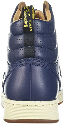 Chukka Men's perfed Derry Indigo Black Temperley Martens Temperley Dr Temperley Boot Zq5XXg