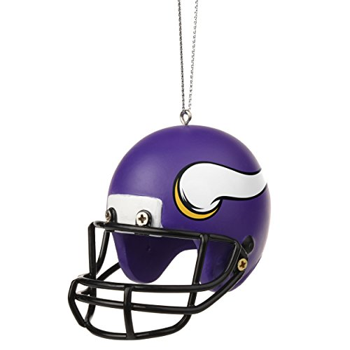 Minnesota Vikings Official NFL Holiday C - Minnesota Vikings Official Helmet Shopping Results