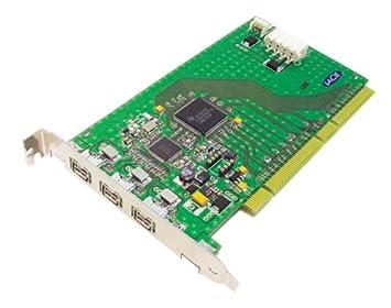 Amazon.com: LaCie FireWire 800 PCI Card 107755: Electronics