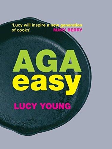 Aga Easy (Aga and Range Cookbooks)