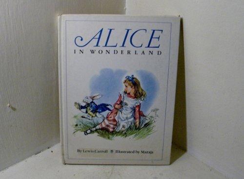 Alice In Wonderland (Alice In Wonderland Shop)