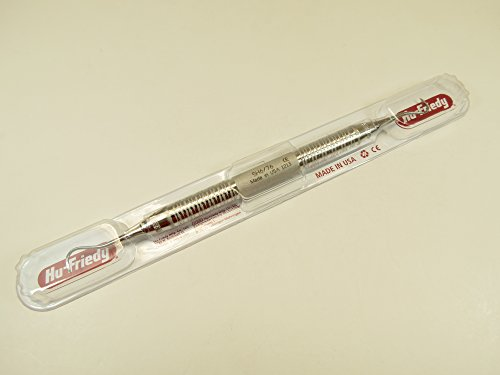 Dental Instrument Dental Scaler Periodontal No H6/H7 SH6/76 HU FRIEDY
