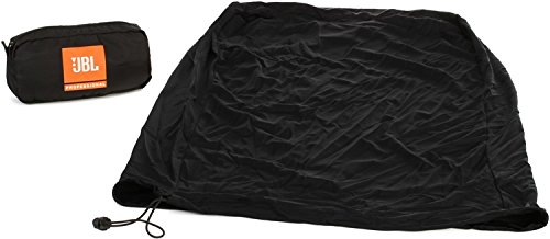 "s -BK - Stretchy Black Cover fits all EON 15"" Cabinets - JBL Bag EON15-STRETCH-COVER"