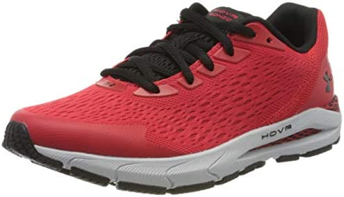 Under Armour UA GS HOVR Sonic 3, Zapatillas de Running Unisex ...