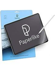 Paperlike (2 st.) till iPad Air 10,9 tum (2020) & iPad Pro 11 tum (2018, 2020 och 2021) - matt skärmskydd när du vill rita, skriva och anteckna
