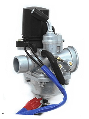 Keeway Hurricane (Carburetor for Aprilia SR50 E-TON Beamer Matrix Jog 50 & 90 Keeway Hurricane 50)