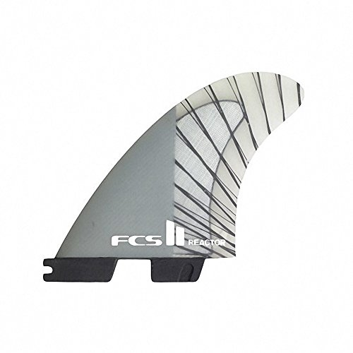 - FCS II Reactor Performance Core Thruster Fin Large Charcoal