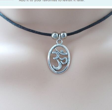 silver-om-choker-silver-om-necklace-black-cord-choker-spiritual-jewellery-ohm-choker-gift-for-her-na