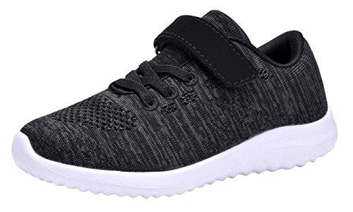 aa53885bfa737 Umbale Girls Flyknit Sneakers Comfort Running Shoes(Toddler/Kids ...
