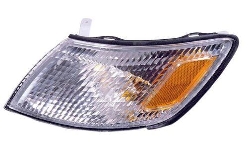 Lexus Es300 Headlamp Assembly (Eagle Eyes TY611-B000L Lexus Driver Side Head Lamp)
