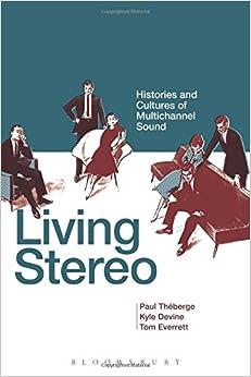 Book Living Stereo