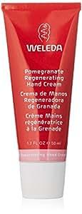 Weleda - 8014 - Crema de Manos Regeneradora de Granada Weleda 50 ml