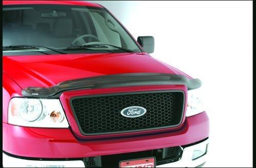 Lund 18470 Interceptor Smoke Hood Shield for 2004-2008 Ford F-150; 2006-2008 Lincoln Mark LT