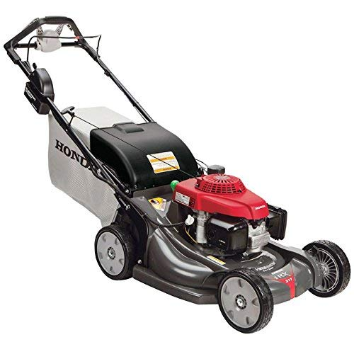 Honda HRX217VLA 21' Walk Behind Lawn Mower w/ Electric Start