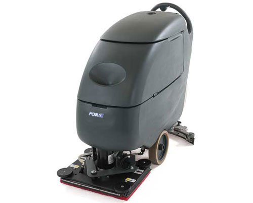 Clarke Focus II L20 BOOST Commercial Walk Behind Automatic Scrubber 20 Inch by Clarke