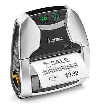 Zebra - Zebra - ZQ320 impresora de etiquetas Térmica directa ...