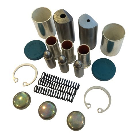 Thayer Motorsports TRAN-TMP-S5D320-PARTKT ZF S5D 320Z Transmission Shift Pin Service Parts Kit ()