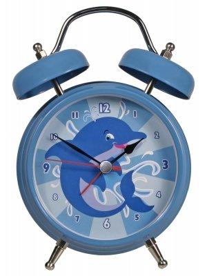 Streamline Clocks Dolphin Alarm Clock - Dolphin Alarm Clock