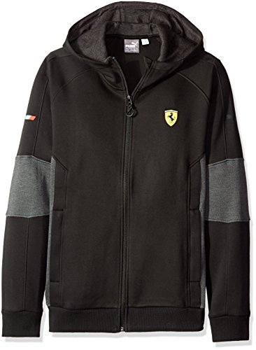 Puma Mens Sweat Jacket - 8