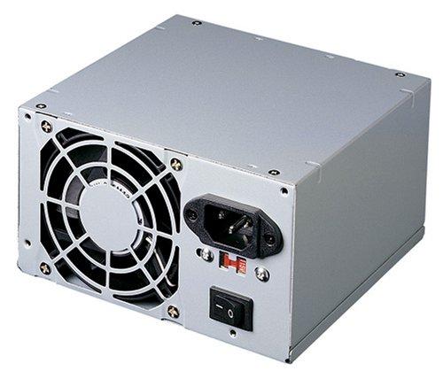 Coolmax 400W SATA&20/24pin Power Supply V-400