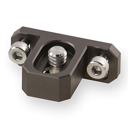 Tilta Lens Adapter Support Bracket for BMPCC 4K Camera Cages Tilta Gray TA-T01-LAS-G