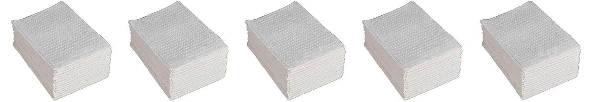 Avalon Papers 1001 Professional Towel, 3-Ply Tissue, 13'' x 18'', White (Pack of 500) (5-(Pack))