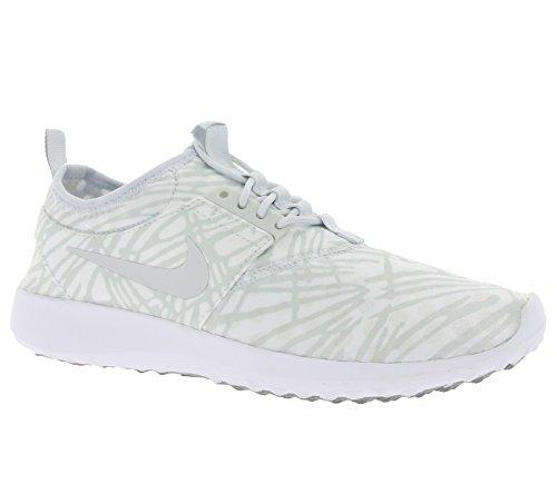Juvenate Wmns Grey Pure para Print Platinum Zapatillas de Nike Mujer Cool Blanco Deporte White 4Bwqc