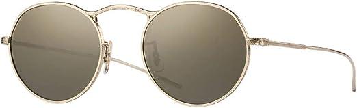 Oliver Peoples Brillen Gafas de Vista RILEY-R OV 5004 DARK MAHOGANY 47//20//145 Unisex