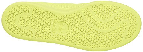 Adidas Smith Stan Solar Bajas Amarillo Solar Yellow Yellow Yellow Unisex Deportivas Solar rUqwxrnp