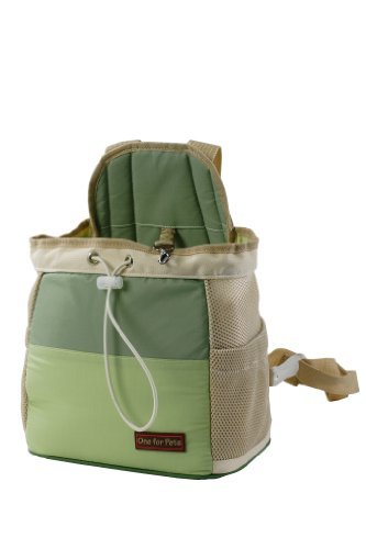 One for Pets Front Carrier