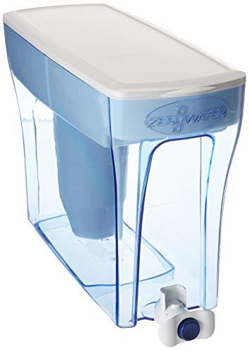 ZeroWater brita water dispenser