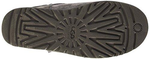 Donna Ugg Ai18 1009249 Slipper Scarpe Sabot Grey Classic EPZqUPw