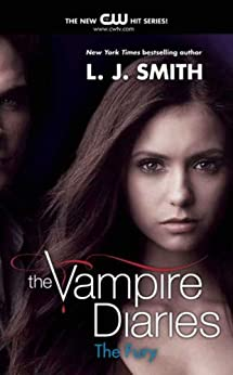 Vampire Diaries L J Smith ebook product image