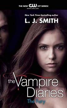 Vampire Diaries L J Smith ebook