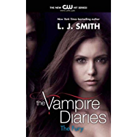 The Vampire Diaries: The Fury (English Edition)
