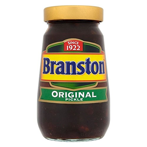 Branston Pickle 11oz (310g) pack of 4