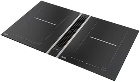 Franke Mythos FMY 905 HE 560 m³/h De superficie Negro, Acero inoxidable A+ - Campana (560 m³/h, Canalizado, A, C, 67 dB, 62 dB): Amazon.es: Hogar